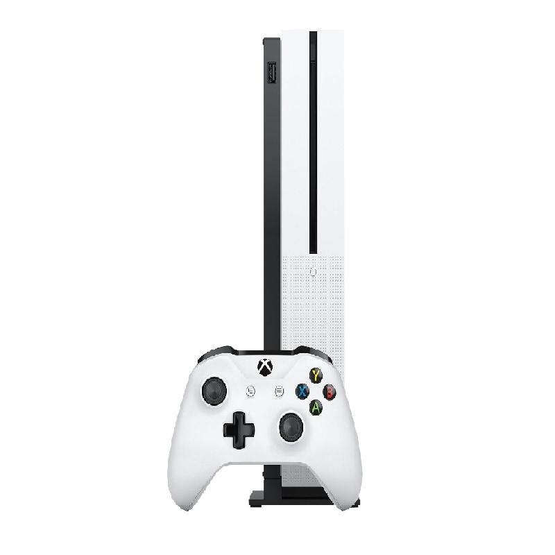 Consola Microsoft XBOX ONE GO 500GB - Blanca REACONDICIONADO