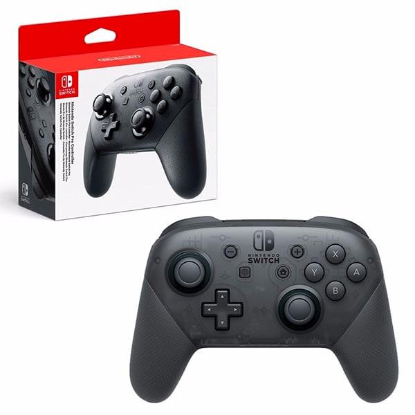 Pro Controller para Nintendo Switch - Standard Edition