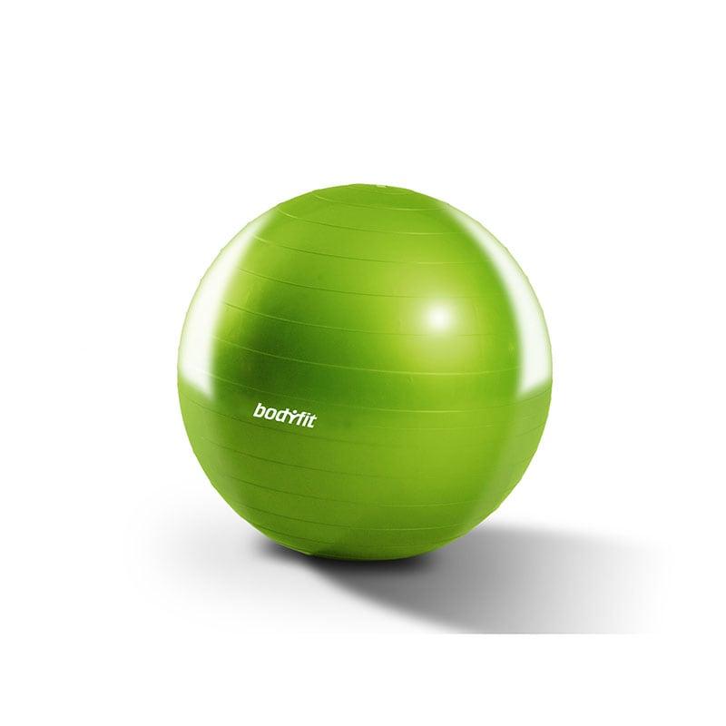 Pelota Pilates 65 Cm Body Fit Bf-spbal65-vd Verde