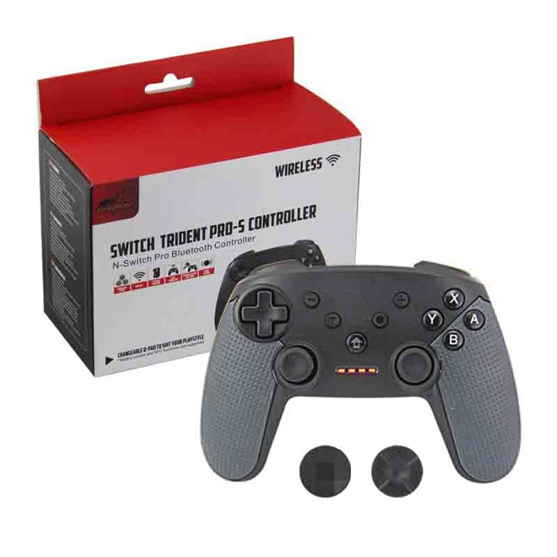 Nintendo Switch Control Genérico Pro Inalámbrico