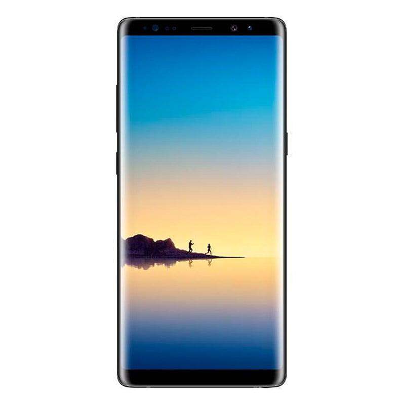 Celular Samsung Galaxy Note 8 Color Negro Telcel, más Dex Station de regalo