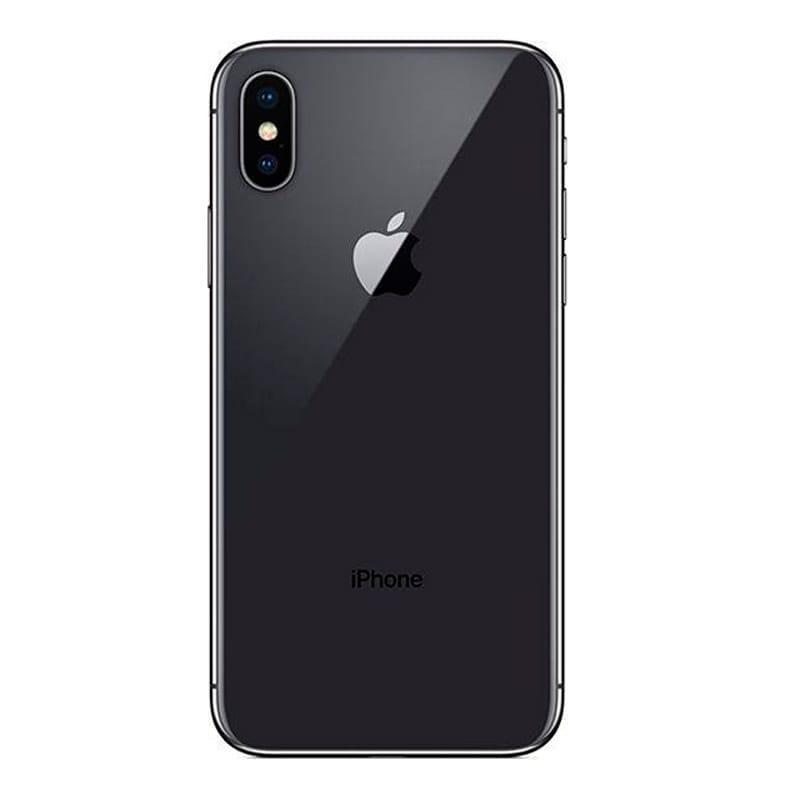 Celular iPhone X Color Space Gray 64GB Telcel