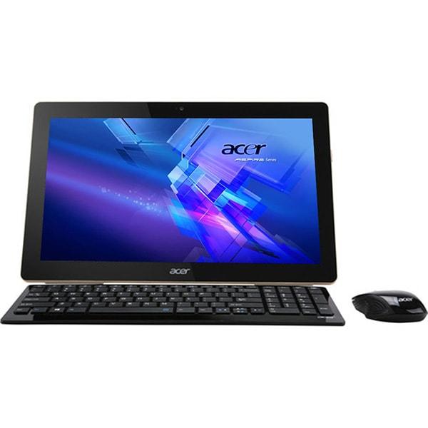 """Acer 17.3"""" Aspire AZ3 Multi-Touch Escritorio portátil todo en uno"""