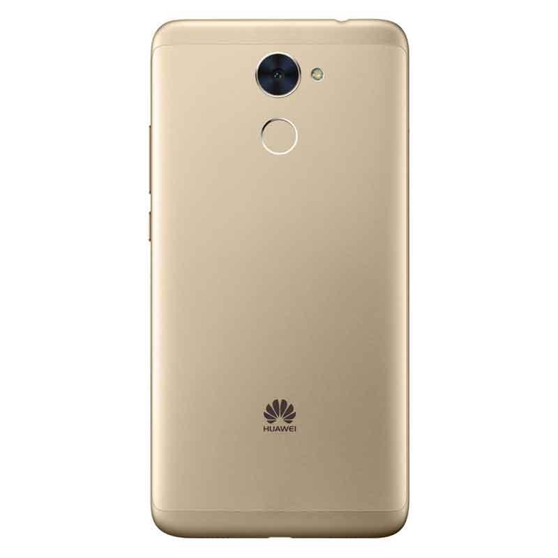 Celular Huawei GW Metal TRTL53 Color Metal Dorado Telcel