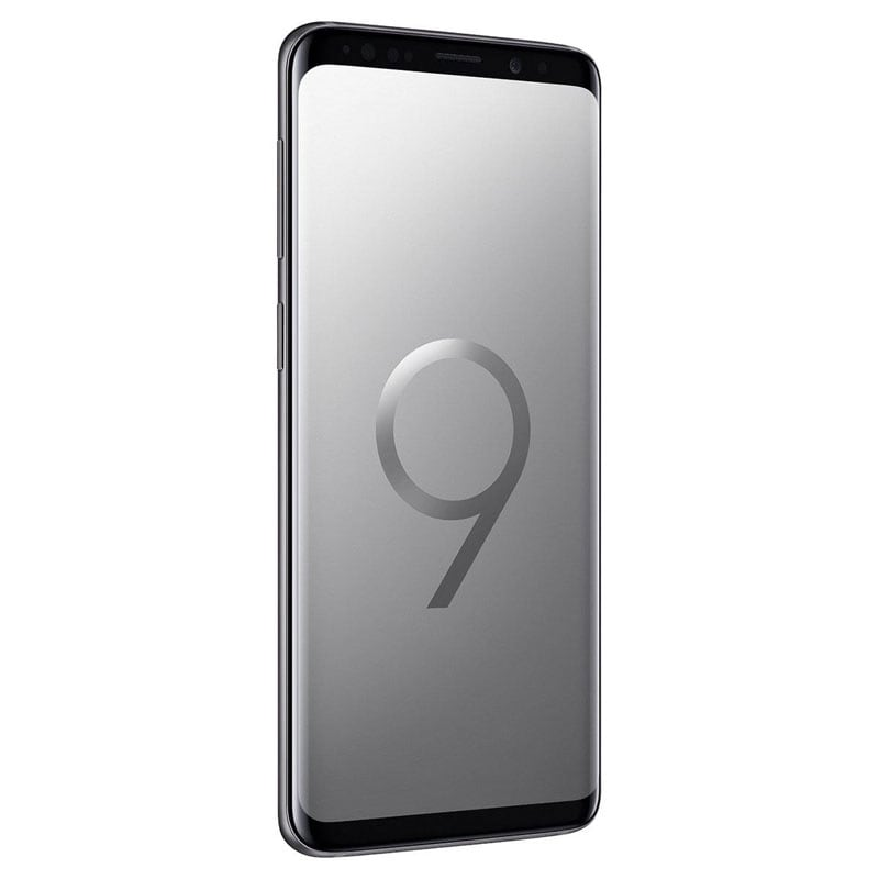 Celular Samsung Galaxy S9 Color Gris Telcel