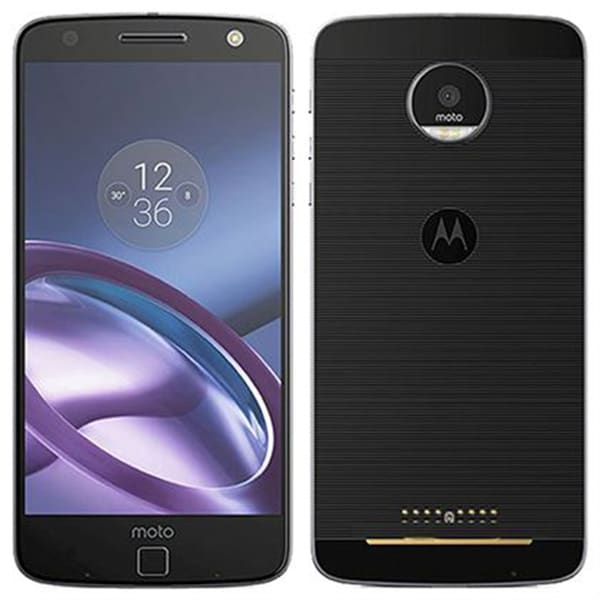 """Motorola Moto Z XT1650 5.5"""" 32gb Lector Huella Reacondicionado Liberado"""