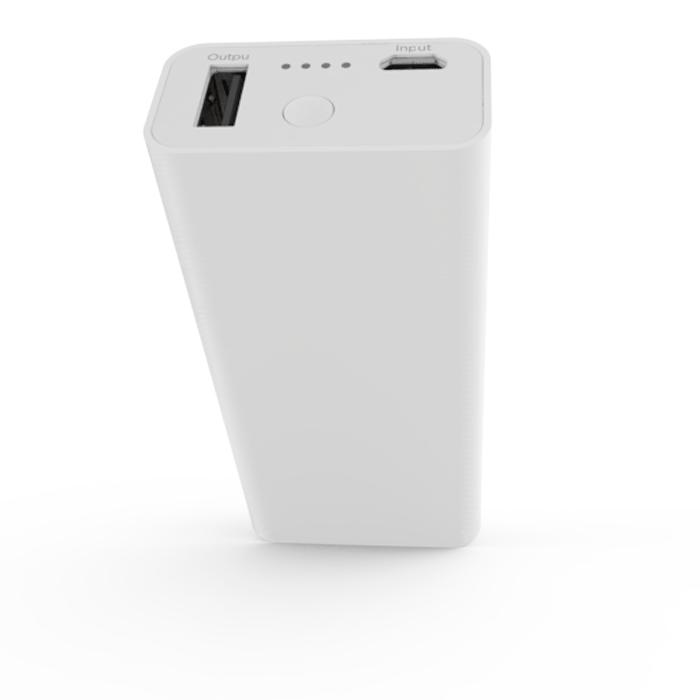GP Batteries PowerBank Blanca 5200 mAh