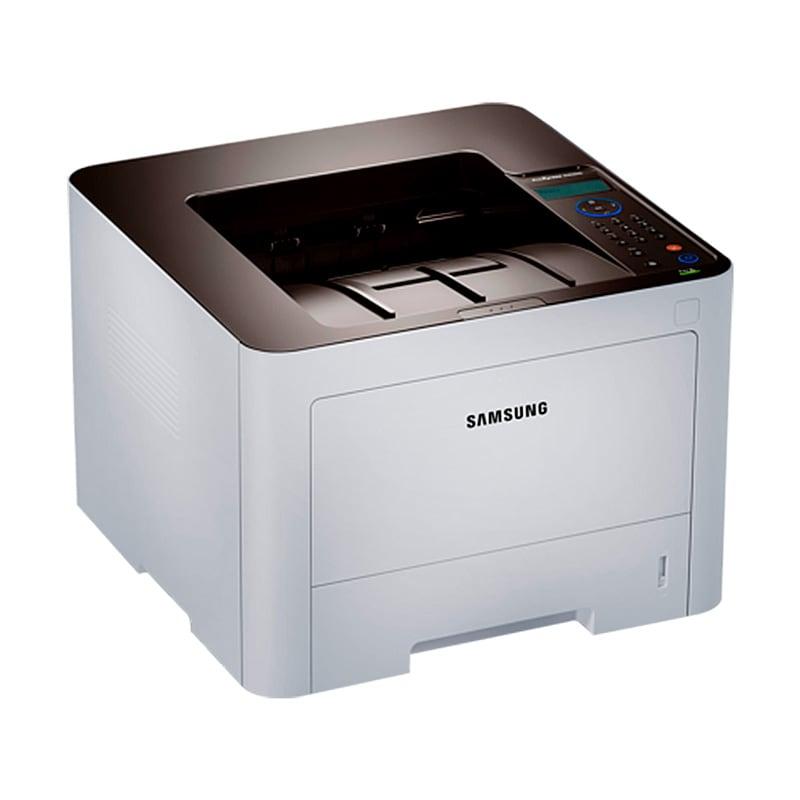 Impresora negro Samsung SL-M4020ND oficio 42ppm 1200dpi USB y Red