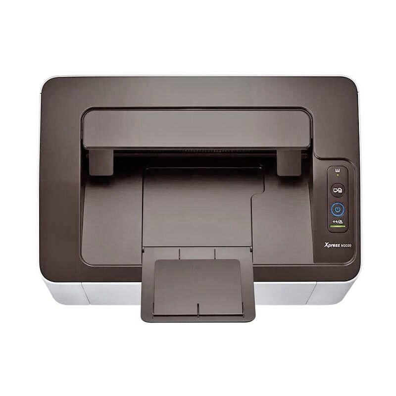 HP SL-M2020 impresora B&N carta y oficio oficio 20ppm 1200dpi