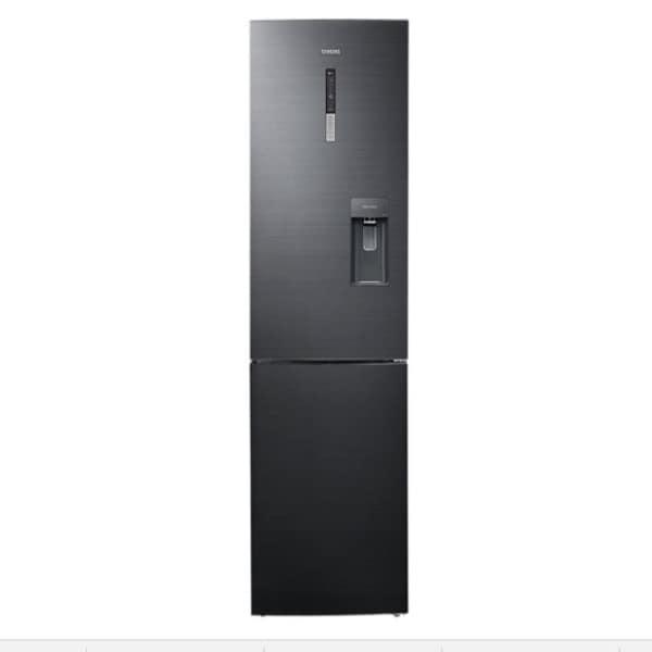 Refrigerador Samsung RL4363SBABS 16 Pies Silver