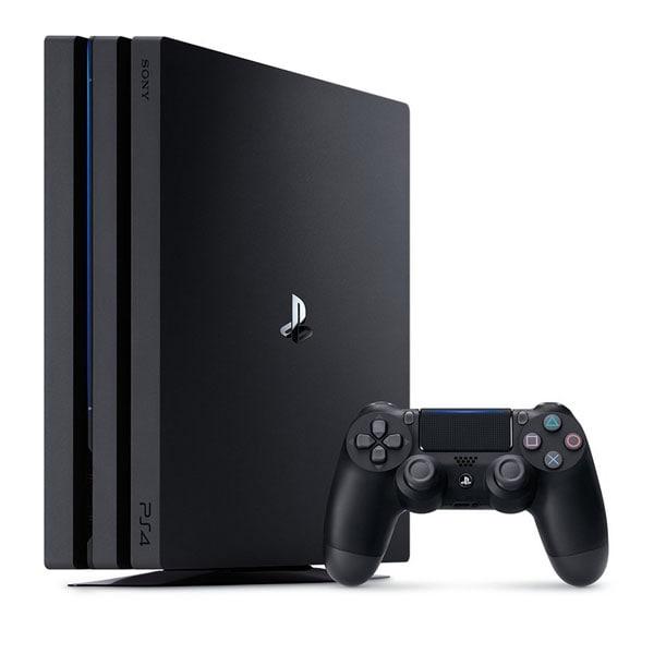 Consola PlayStation 4 Pro con disco duro 1TB