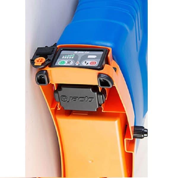 Fumigadora PJB-20 Jacto 20 litr batería recargable