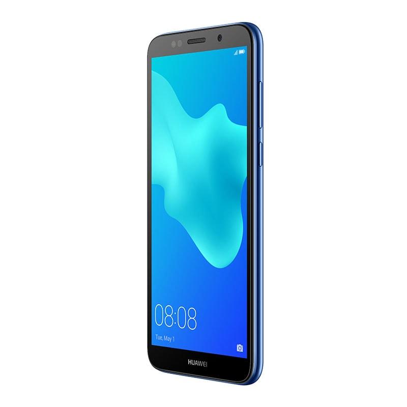 Celular HUAWEI LTE DRA-LX3 DURA Y5 2018 Color AZUL Telcel