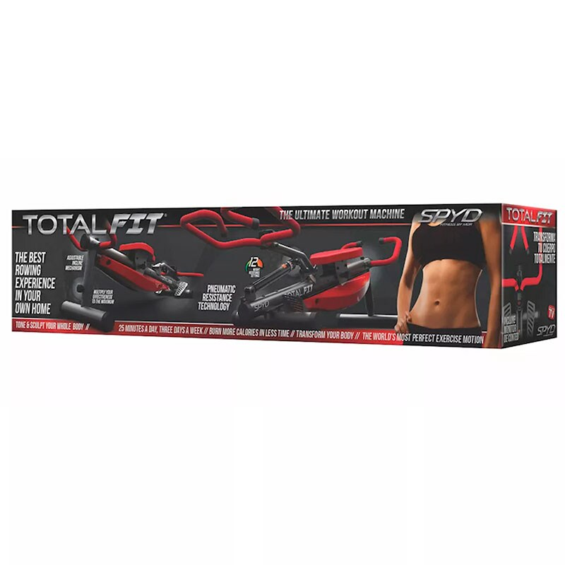 Total Fit SPD Remadora Multifuncional - SKU 101453