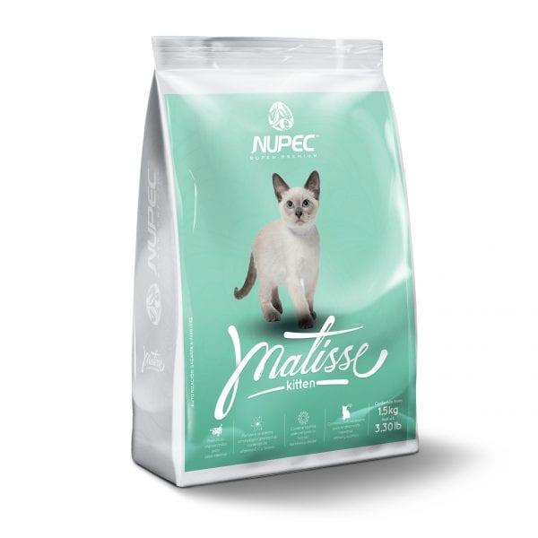 Nupec Matisse Kitten 3 kg
