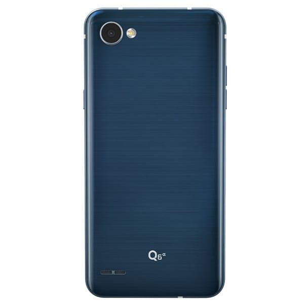 Celular LG LTE M700H Q6 ALPHA AZUL Telcel