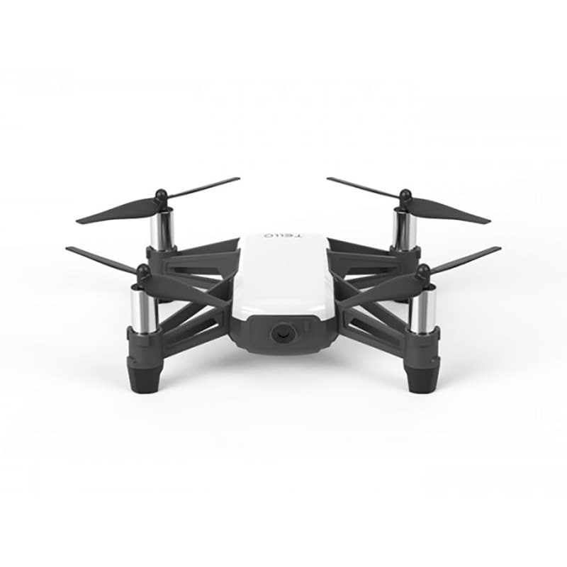 Mini Dron Dji Ryze Tech Tello  720p 100m de alcance vuelo 13 minutos