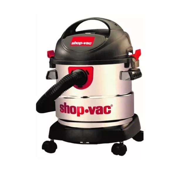 Aspiradora Shop Vac 5 Hp