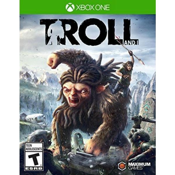 Juego Troll & I para consola XB1