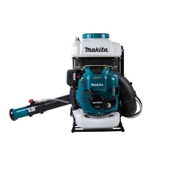 Fumigadora Nebulizador Makita Pm7650h Motor 4t 7400 Rpm