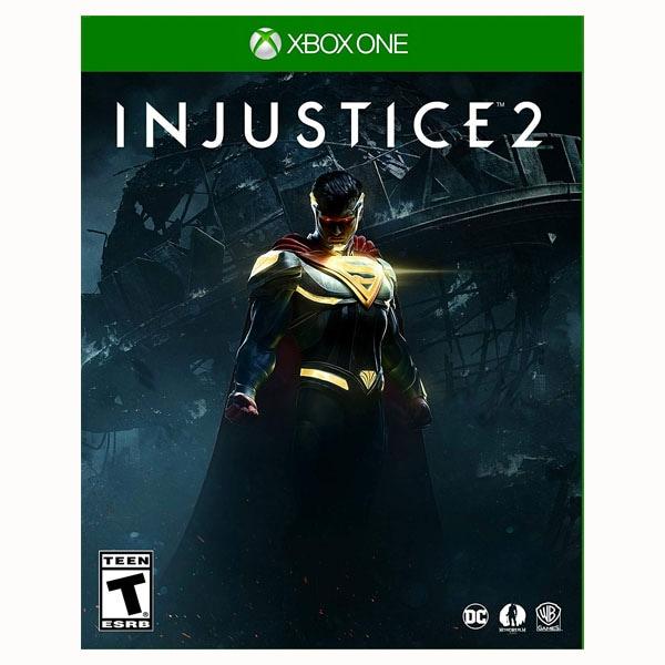 Injustice 2 para Xbox One