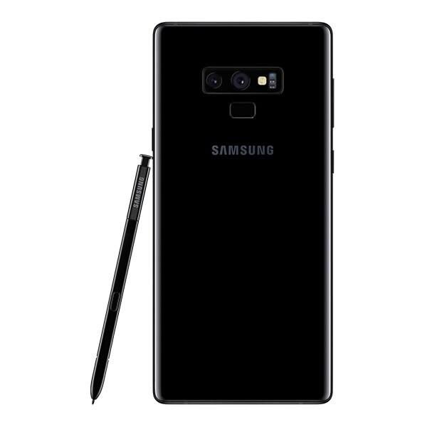Celular SAMSUNG LTE SM-N9600 NOTE 9 128GB NEGRO Telcel