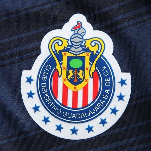 PUMA CHIVAS JERSEY ALTERNATIVO 16/17