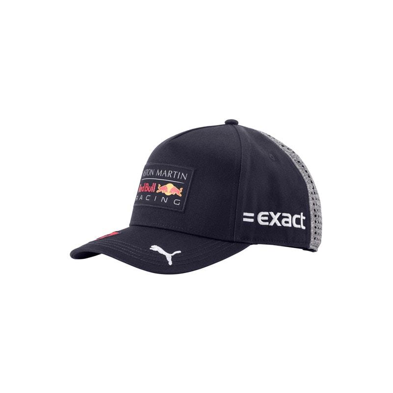Gorra Verstappen BB Original team Red Bull Racing Colecci?n 2018