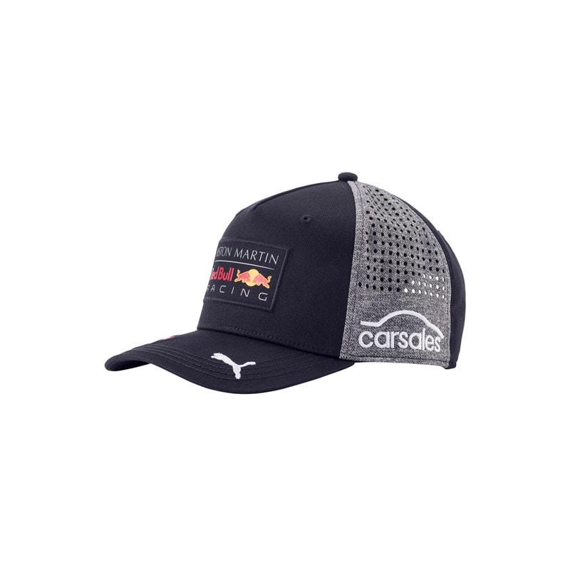 Gorra Ricciardo BB Original team Red Bull Racing Colecci?n 2018