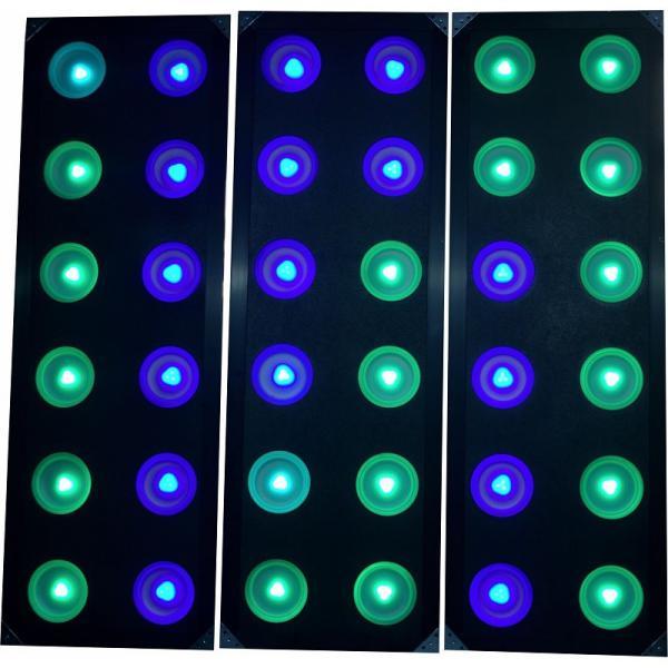 3 PANEL LED MATRIX CABINA PARED