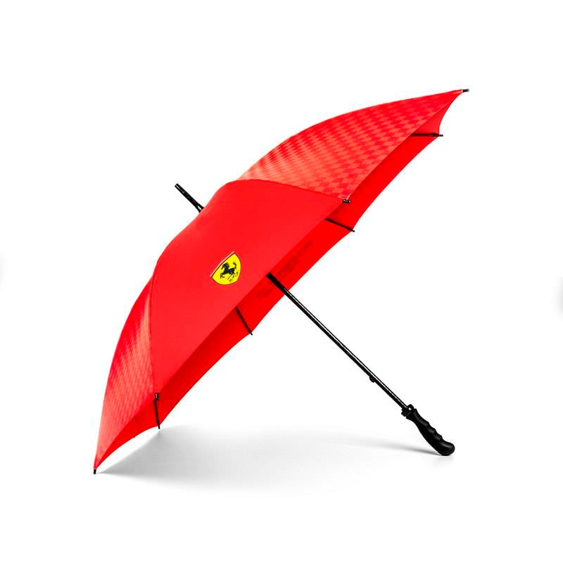 Paraguas Grande Scuderia Ferrari Colecci?n 2018