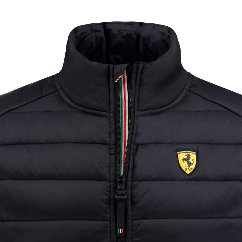 Chaleco para hombre Ferrari Colección 2018