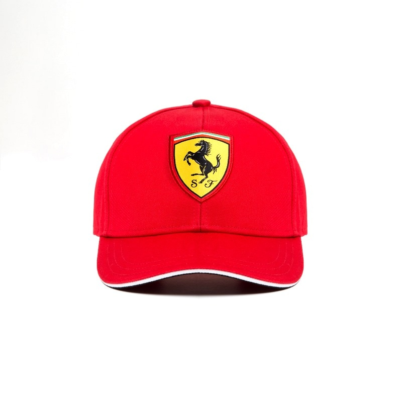 Gorra Clásica Scuderia Ferrari Colección 2018