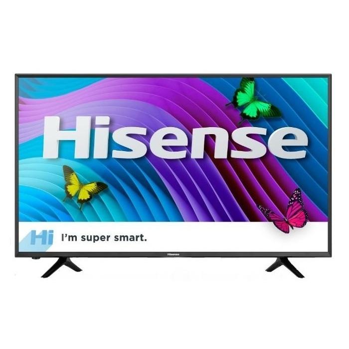 Pantalla Led Hisense Ultra Hd Smart Tv 4k Uhd 50h6d Refurbished