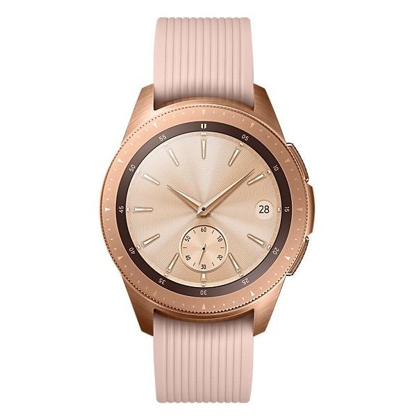 Reloj Smartwatch Samsung Galaxy Watch 2018 42mm Rose Gold