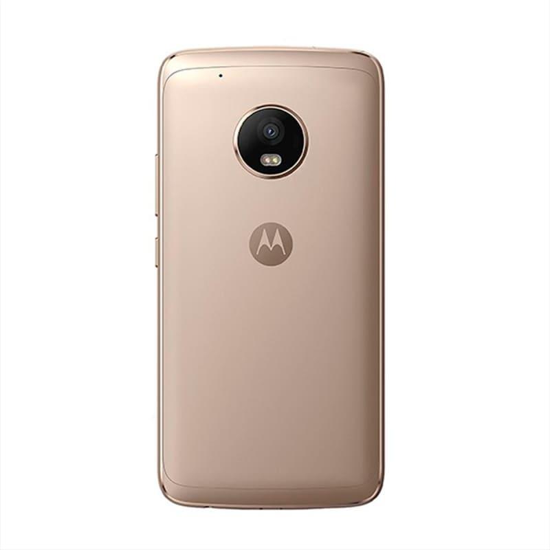 Motorola Moto G5 Lte 5p Fullhd 32gb+2ram 13mpx Nuevo