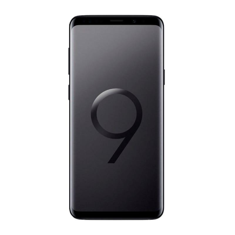 Samsung Galaxy S9 Plus NEGRO
