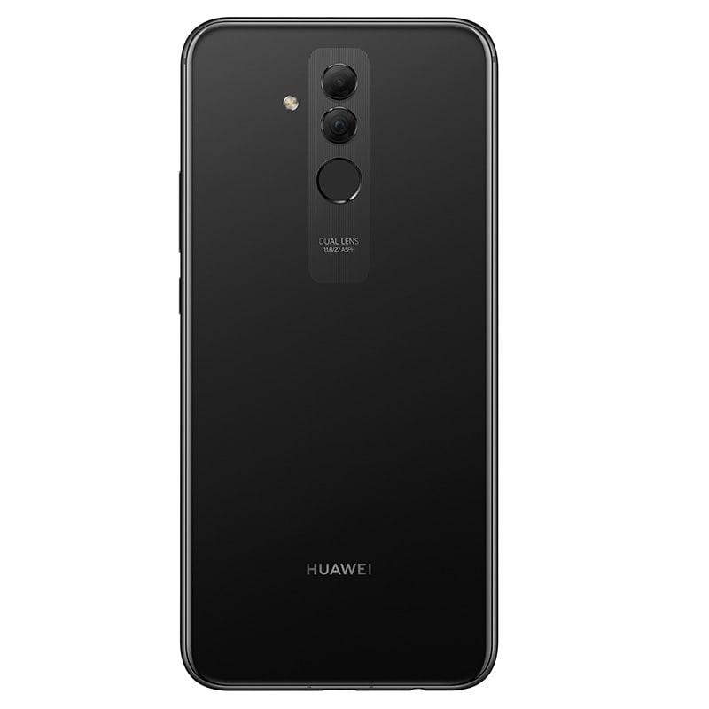Celular HUAWEI LTE SNE-LX3 MATE 20 LITE Color NEGRO Telcel