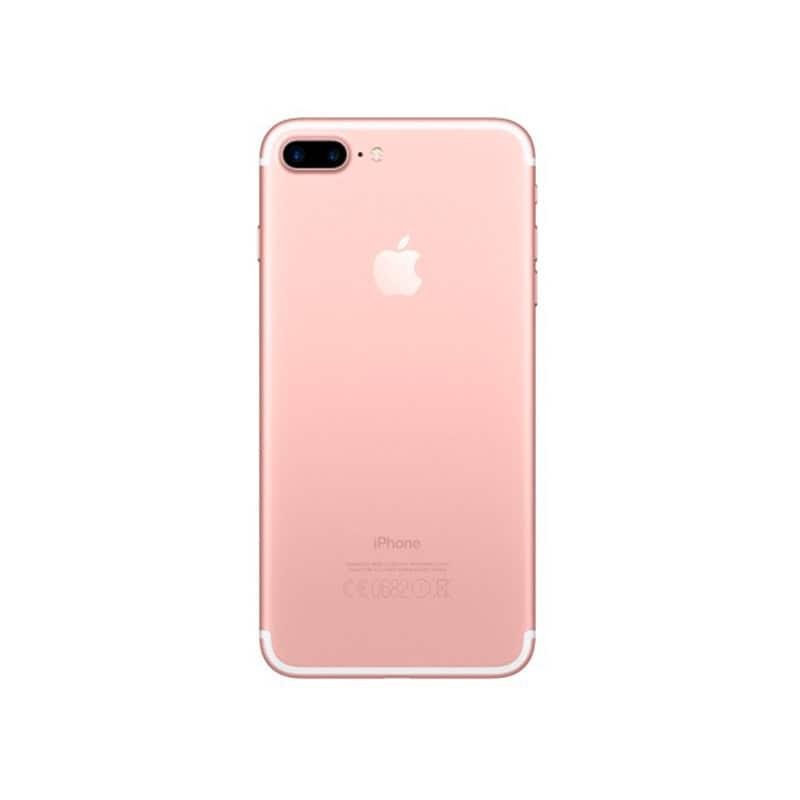 iPhone 7 Plus 32GB Apple Color Rosa Dorado Telcel