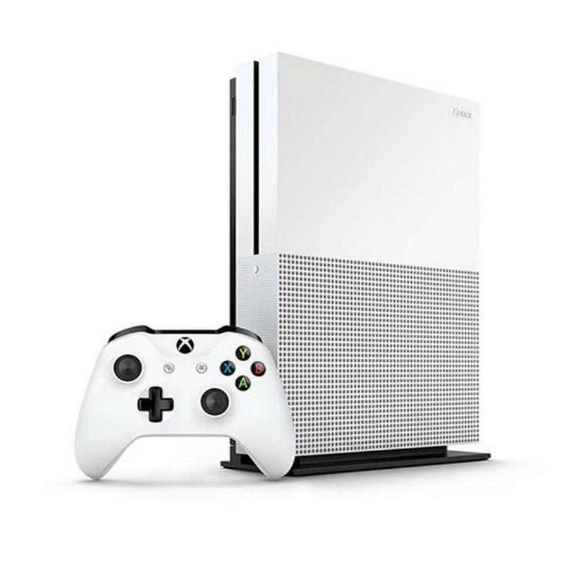 XBOX One S Consola Blanca 1TB Nueva