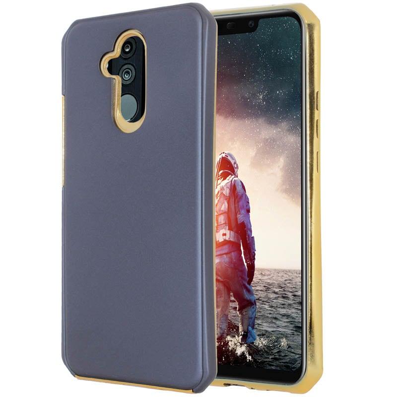 Funda Case Fashion Huawei Mate 20 Line + Cristal
