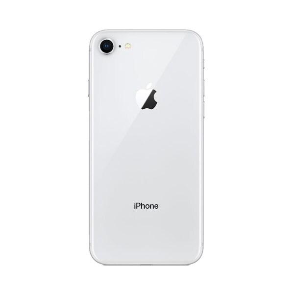 Apple iPhone 8 64GB Plata Reacondicionado