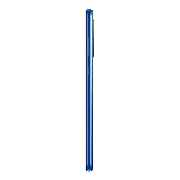 Celular SAMSUNG LTE SM-A920F GALAXY A9 128GB Color AZUL Telcel