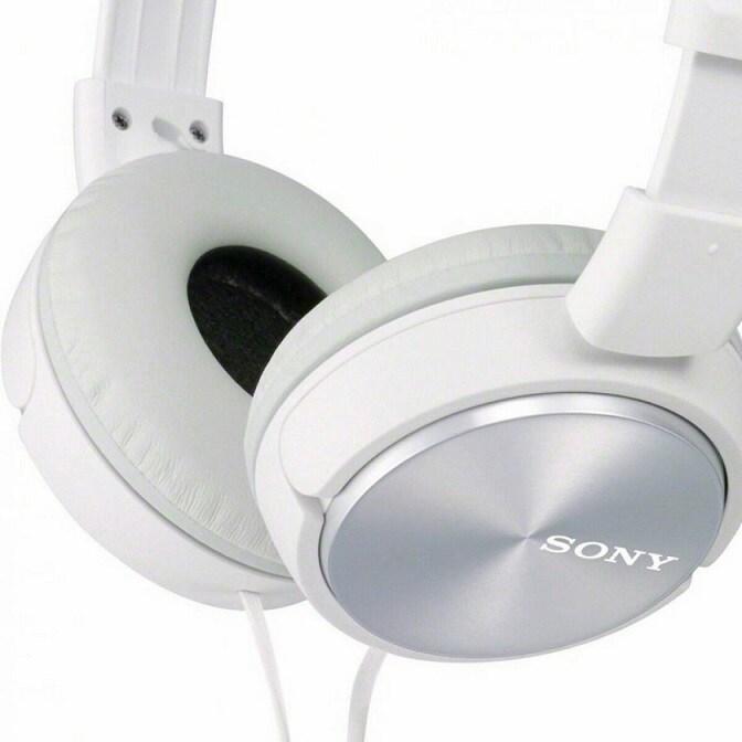 Audifonos Sony con manos libres ZX310AP Sony