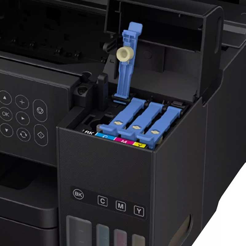 Multifuncional Epson L6171 Tinta Continua ADF Duplex Inalambrica