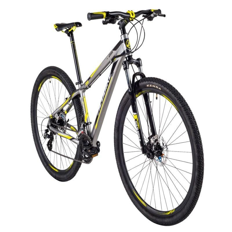 Oferta limitada Bicicleta Alubike SLT DF 29