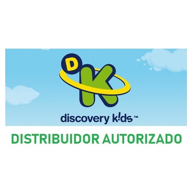 Kids Discovery Tableta Juguetes Electrónica Luminosa Arte Niño PkwXn80O