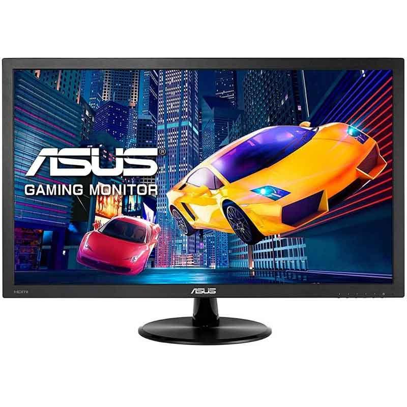 Monitor Gamer 21.5 Asus Vp228he Led Full Hd Bocinas Hdmi