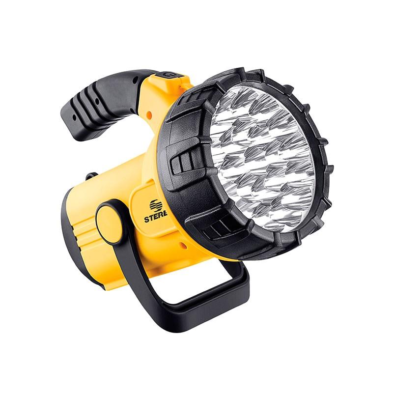 Linterna Multifunción Lámpara Luz Emergencia Steren