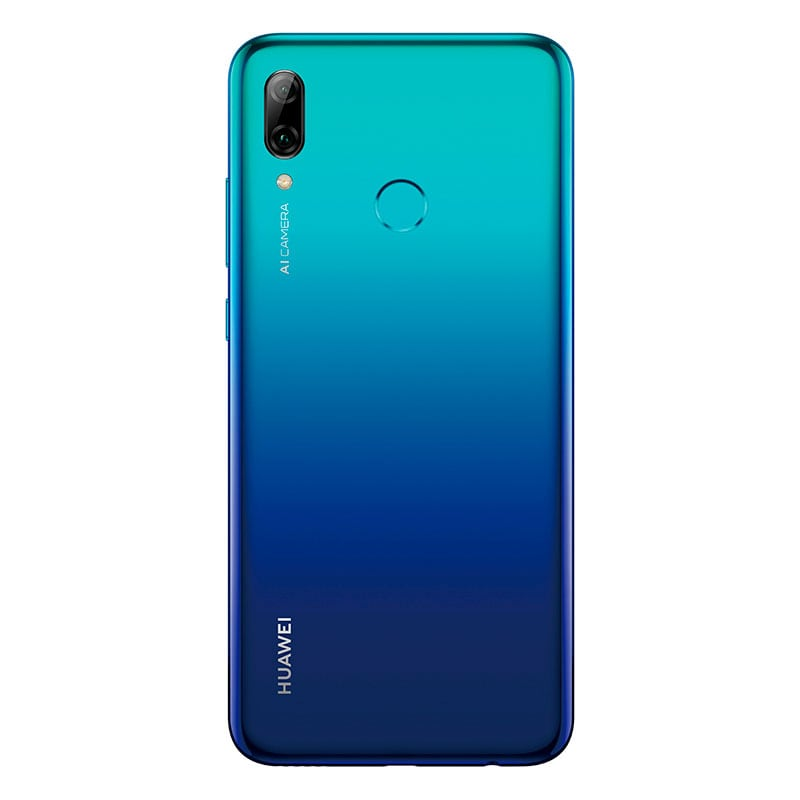 Celular HUAWEI POT-LX3 P smart 2019 Color AZUL Telcel